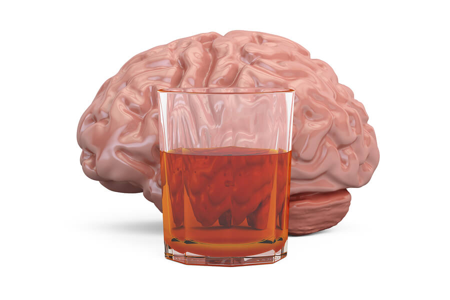 Alcohol and the Brain | Midwood Addiction Treatment